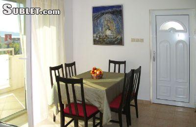 Image 2 furnished 2 bedroom Apartment for rent in Herceg Novi, South Montenegro