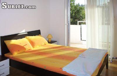 Image 4 furnished 2 bedroom Apartment for rent in Herceg Novi, South Montenegro