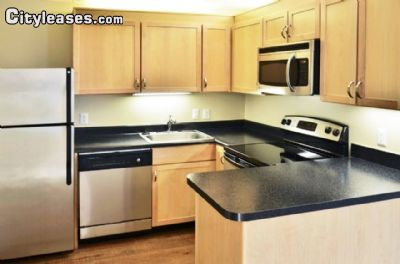 Image 6 either furnished or unfurnished 2 bedroom Apartment for rent in Baltimore Central, Baltimore City