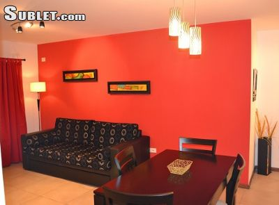 Image 3 furnished 1 bedroom Apartment for rent in Capital, Cordoba AR