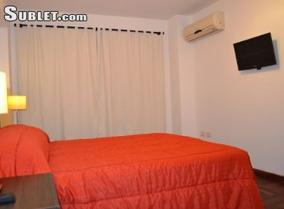 Image 4 furnished 1 bedroom Apartment for rent in Capital, Cordoba AR