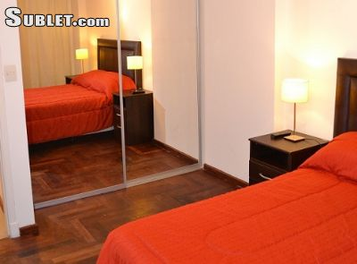Image 5 furnished 1 bedroom Apartment for rent in Capital, Cordoba AR