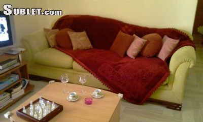 Image 1 furnished 3 bedroom Apartment for rent in Patras, Achaea