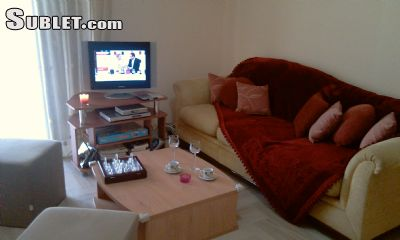 Image 2 furnished 3 bedroom Apartment for rent in Patras, Achaea