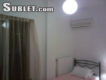 Image 9 furnished 1 bedroom Apartment for rent in Patras, Achaea