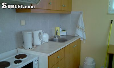 Image 4 furnished 1 bedroom Apartment for rent in Patras, Achaea