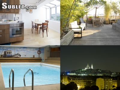 Image 1 furnished 1 bedroom Apartment for rent in 10th-arrondissement, Paris