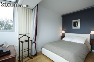 Image 2 furnished 1 bedroom Apartment for rent in 10th-arrondissement, Paris
