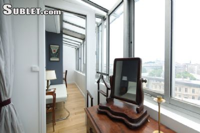 Image 4 furnished 1 bedroom Apartment for rent in 10th-arrondissement, Paris