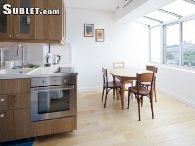 Image 5 furnished 1 bedroom Apartment for rent in 10th-arrondissement, Paris