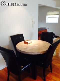 Image 6 Furnished room to rent in Weehawken, Hudson County 2 bedroom Apartment