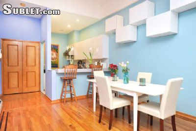 Image 3 furnished 1 bedroom Apartment for rent in Upper West Side, Manhattan