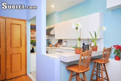 Image 5 furnished 1 bedroom Apartment for rent in Upper West Side, Manhattan