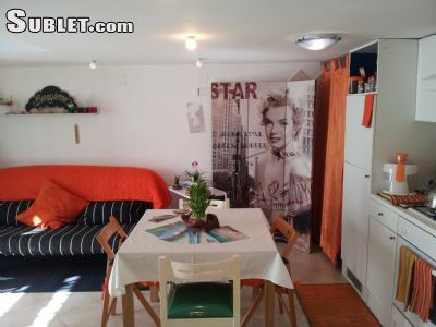Image 4 furnished 1 bedroom Apartment for rent in Naples, Naples