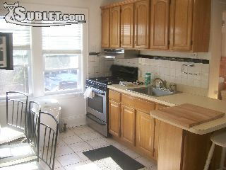 Image 1 either furnished or unfurnished 2 bedroom Apartment for rent in Forest Hills, Queens
