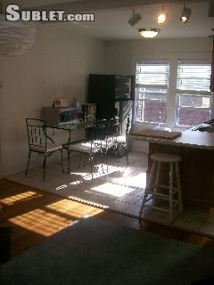 Image 6 either furnished or unfurnished 2 bedroom Apartment for rent in Forest Hills, Queens