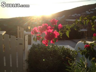 Image 1 furnished 1 bedroom House for rent in Mykonos, Cyclades
