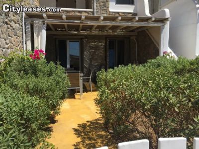 Image 10 furnished 1 bedroom House for rent in Mykonos, Cyclades