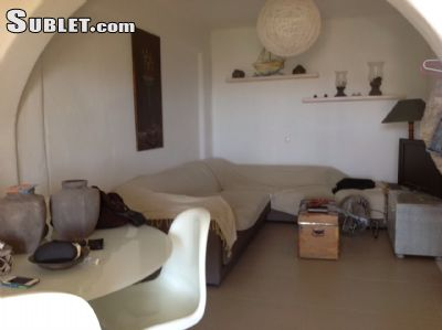 Image 4 furnished 1 bedroom House for rent in Mykonos, Cyclades