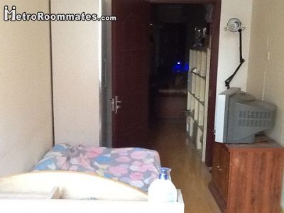 Image 1 Furnished room to rent in Dongcheng, Beijing Proper 4 bedroom Apartment