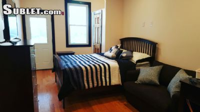 Image 1 furnished Studio bedroom Apartment for rent in Bushwick, Brooklyn