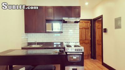 Image 2 furnished Studio bedroom Apartment for rent in Bushwick, Brooklyn