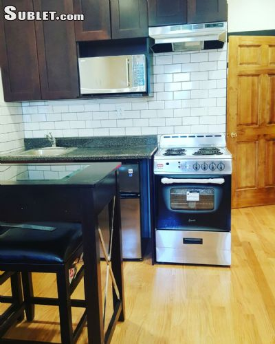Image 3 furnished Studio bedroom Apartment for rent in Bushwick, Brooklyn