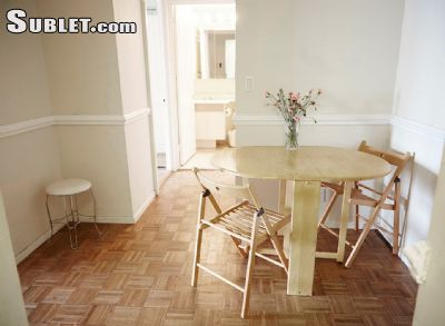 Image 3 either furnished or unfurnished 2 bedroom Apartment for rent in Battery Park City, Manhattan