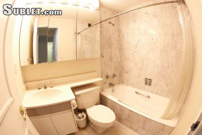 Image 8 either furnished or unfurnished 2 bedroom Apartment for rent in Battery Park City, Manhattan