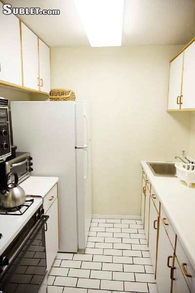 Image 9 either furnished or unfurnished 2 bedroom Apartment for rent in Battery Park City, Manhattan