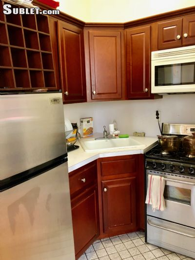 Image 6 furnished 1 bedroom Apartment for rent in Upper West Side, Manhattan