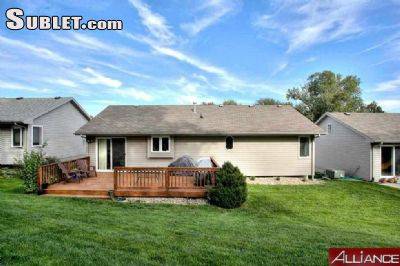 Image 2 Furnished room to rent in Omaha, Lincoln - Omaha Area 4 bedroom House