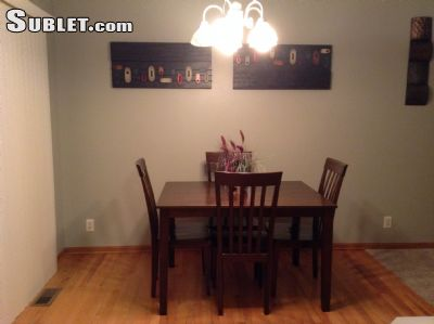 Image 5 Furnished room to rent in Omaha, Lincoln - Omaha Area 4 bedroom House