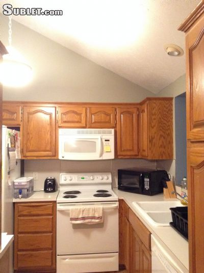 Image 6 Furnished room to rent in Omaha, Lincoln - Omaha Area 4 bedroom House