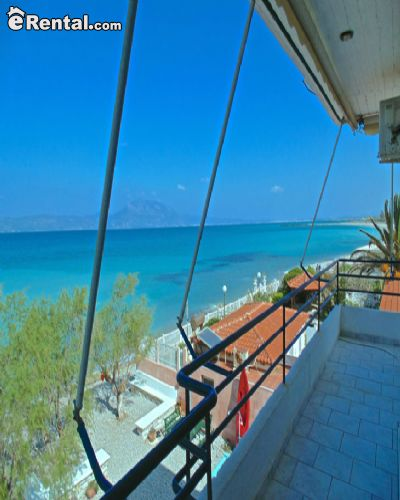 Image 1 furnished 2 bedroom Apartment for rent in Vocha, Corinthia