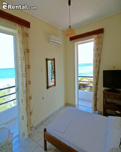 Image 2 furnished 2 bedroom Apartment for rent in Vocha, Corinthia