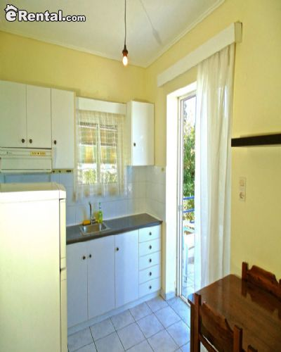 Image 4 furnished 2 bedroom Apartment for rent in Vocha, Corinthia