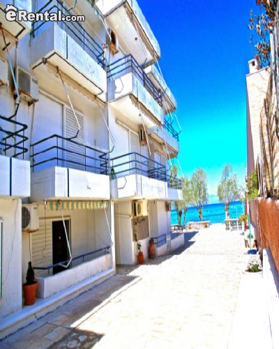 Image 3 furnished 2 bedroom Apartment for rent in Vocha, Corinthia
