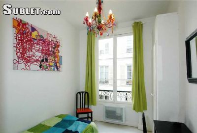 Image 1 Furnished room to rent in 9th-arrondissement, Paris 3 bedroom Apartment