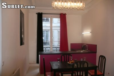 Image 4 Furnished room to rent in 9th-arrondissement, Paris 3 bedroom Apartment