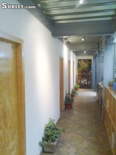 Image 3 furnished Studio bedroom Hotel or B&B for rent in Alvaro Obregon, Mexico City
