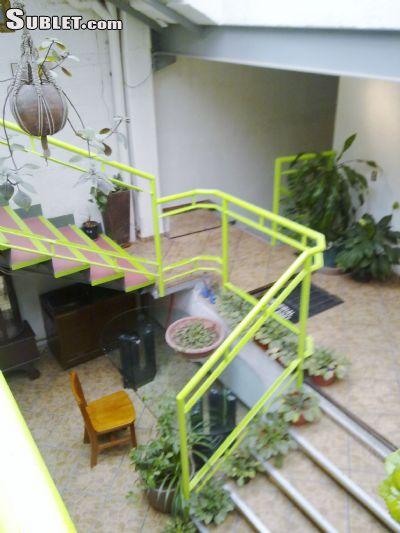 Image 8 furnished Studio bedroom Hotel or B&B for rent in Alvaro Obregon, Mexico City