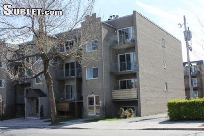 Image 1 unfurnished 1 bedroom Apartment for rent in Plateau Mount Royal, Montreal Area