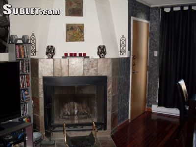 Image 2 unfurnished 1 bedroom Apartment for rent in Plateau Mount Royal, Montreal Area