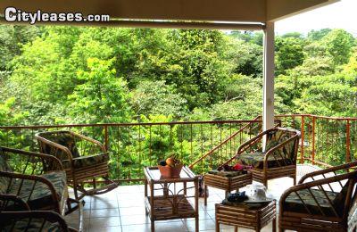 Image 3 furnished 3 bedroom House for rent in Osa, Puntarenas