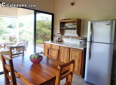 Image 4 furnished 3 bedroom House for rent in Osa, Puntarenas