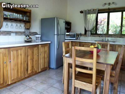 Image 5 furnished 3 bedroom House for rent in Osa, Puntarenas