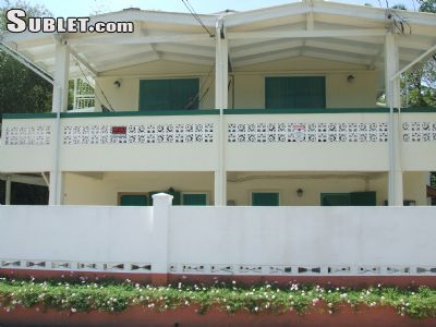 Image 3 unfurnished 2 bedroom Apartment for rent in Mayaro, Trinidad Tobago