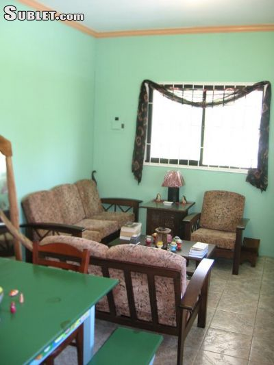 Image 5 unfurnished 2 bedroom Apartment for rent in Mayaro, Trinidad Tobago