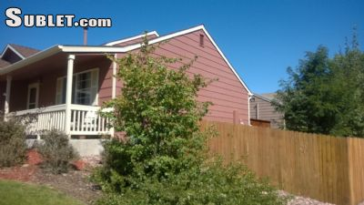 Image 2 Furnished room to rent in Thornton, Adams County 4 bedroom House
